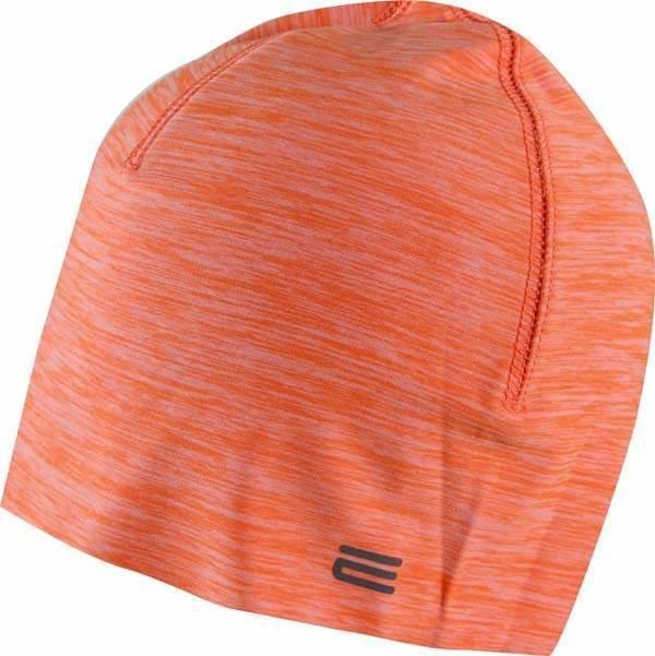 Červená běžecká čepice OXIDE, 2117 of Sweden - univerzální velikost