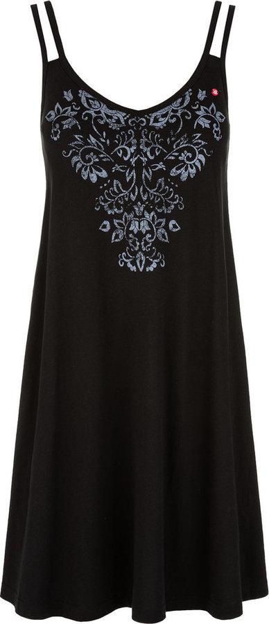 Černé dámské šaty Loap - velikost L