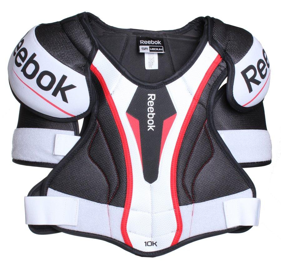 Hokejový chránič ramen - Reebok 10K SR Limited S