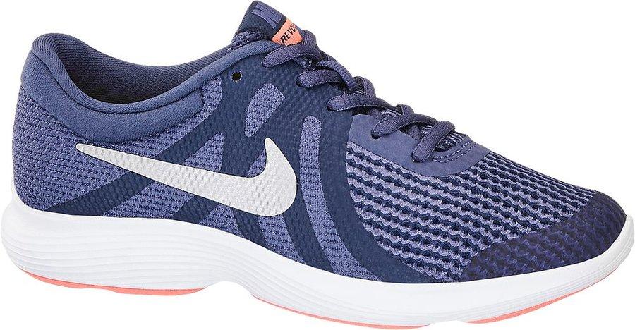 Fialové dámské tenisky Nike - velikost 38 EU
