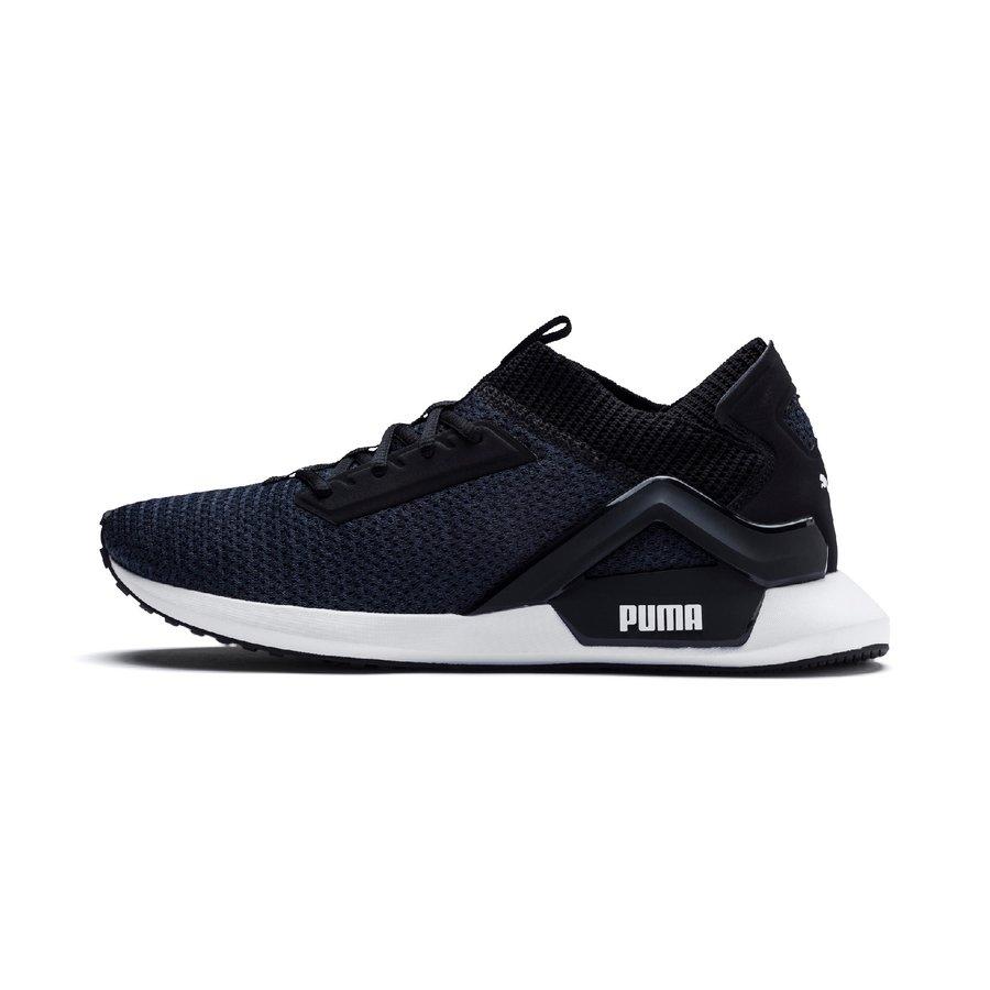 Černé pánské běžecké boty Rogue, Puma