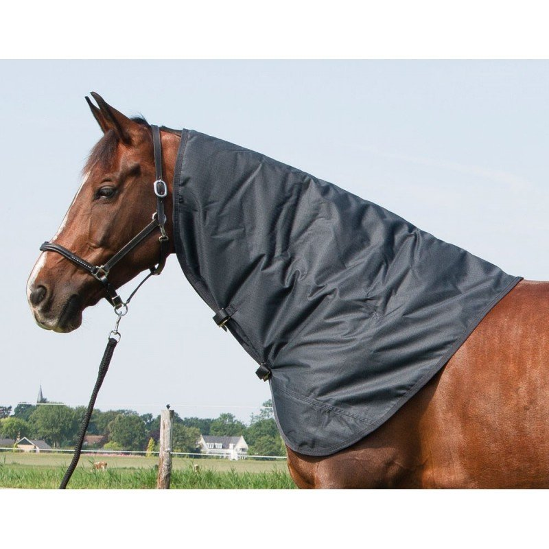 Deka na koně - Harry´s Horse Krční díl k výběhovým dekám Thor 200 g Velikost: L