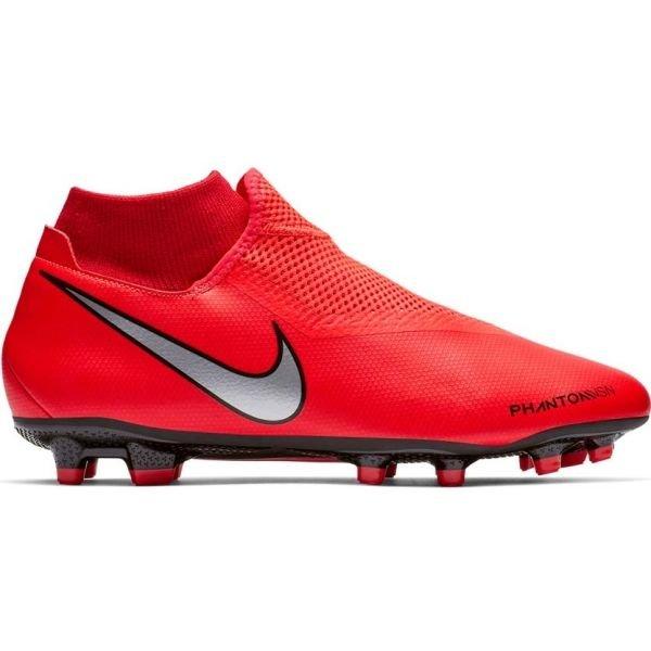 Červené pánské kopačky Nike - velikost 42,5 EU
