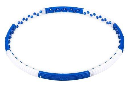 Gymnastický kruh Hop-Sport - průměr 110 cm