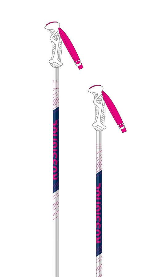 Dětské lyžařské hole Rossignol - délka 85 cm