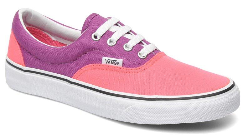 Růžové dámské tenisky Vans - velikost 36,5 EU