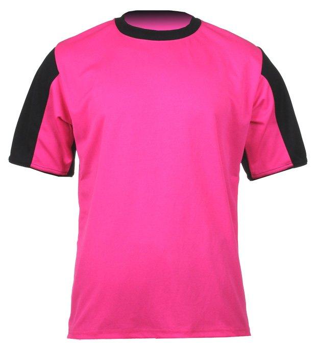 Růžový fotbalový dres Dynamo, Merco
