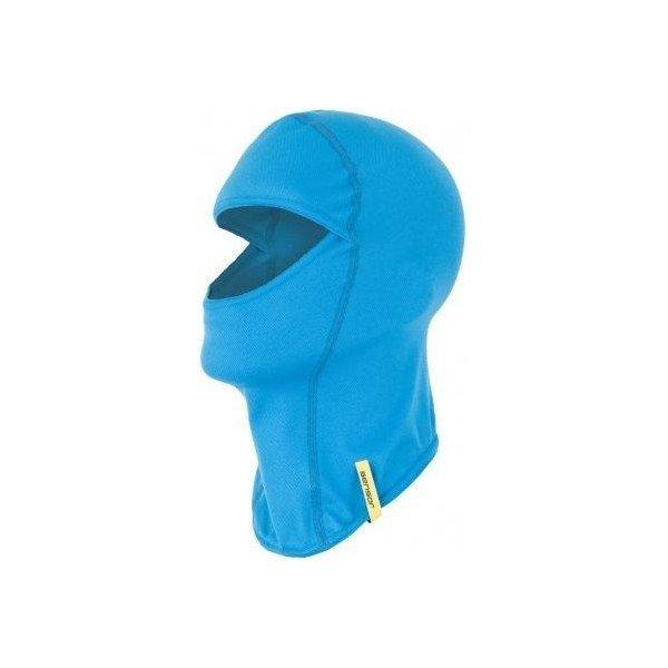 Modrá dětská lyžařská kukla Sensor