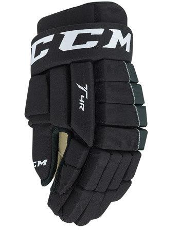 """Dětské hokejové rukavice Tacks 4R, CCM - velikost 9"""""""