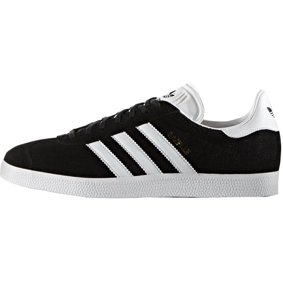 Černé pánské tenisky GAZELLE, Adidas - velikost 41 EU