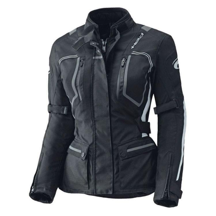 Dámská motorkářská bunda Held - velikost L
