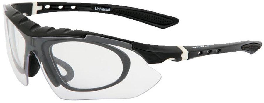 Polarizační brýle - Sportovní brýle Axon Universal Kategorie slunečního filtru (CAT.): 0 / Barva: černá