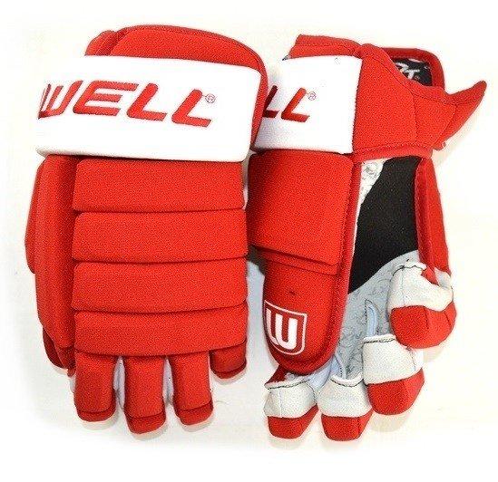 """Hokejové rukavice - senior Winnwell - velikost 15"""""""