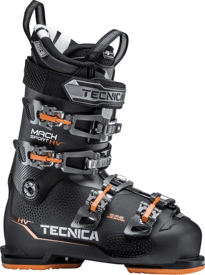 Pánské lyžařské boty Tecnica - velikost vnitřní stélky 26 cm
