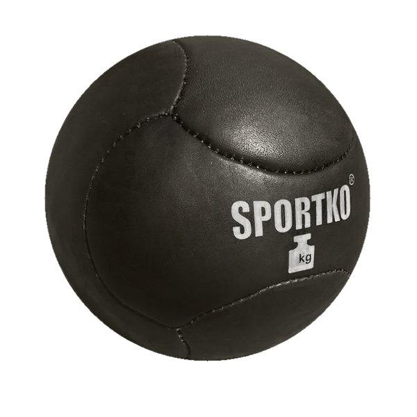 Medicinbal bez úchopů SportKO