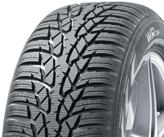 Zimní pneumatika Nokian - velikost 195/55 R15