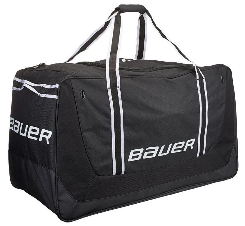 Hokejová taška - Taška Bauer 650 Carry Bag Youth Barva: černá