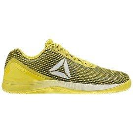 Žluté pánské fitness boty Reebok - velikost 41 EU