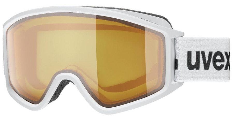 Lyžařské brýle - Uvex G.GL 3000 LGL, white/lgl blue (1030)