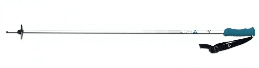 Lyžařské hole Fischer - délka 115 cm