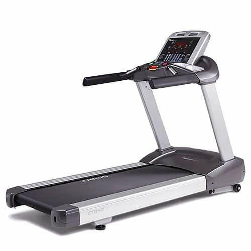 Běžecký pás CT850, Sole Fitness - nosnost 204 kg