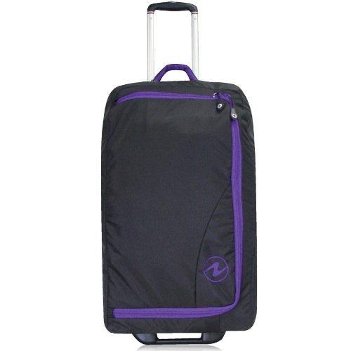 Černá potápěčská taška - objem 68 l