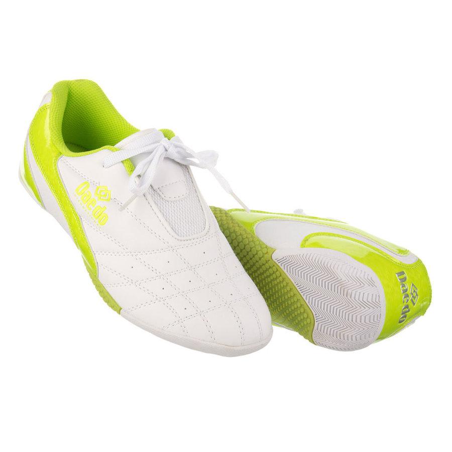 Bílá sálová obuv Kwon - velikost 38 EU