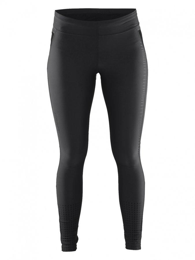Dlouhé dámské cyklistické kalhoty Craft - velikost XL