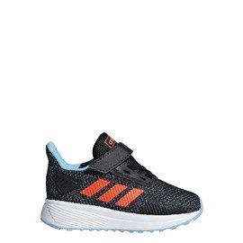 Černé dětské chlapecké nebo dívčí tenisky Adidas - velikost 22 EU