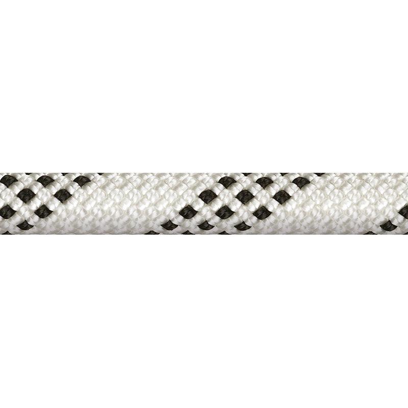 Bílé horolezecké lano Beal - průměr 10,5 mm
