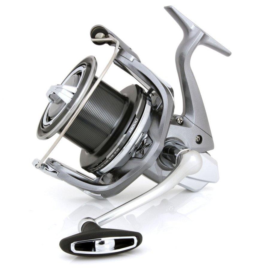 Rybářský naviják - Shimano Naviják Ultegra 14000 XSD