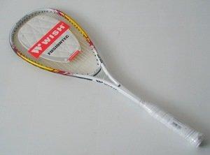 Raketa na squash 9912, Wish
