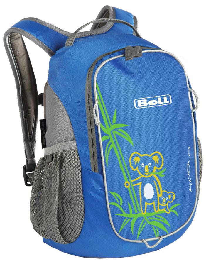 Modrý batoh Boll - objem 10 l