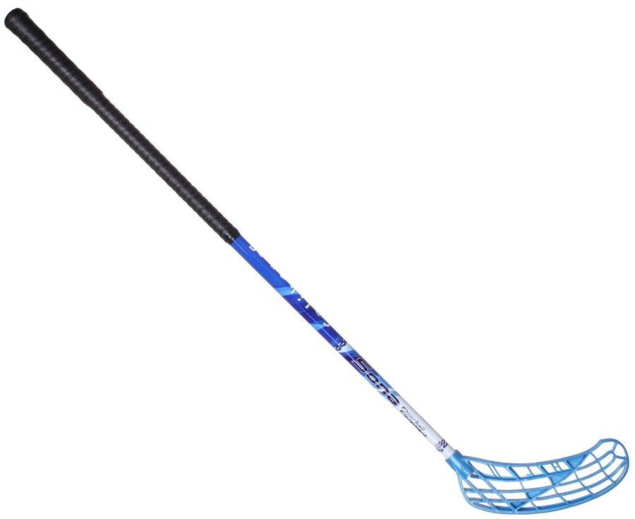 Florbalová hokejka Caliber 28, Sona