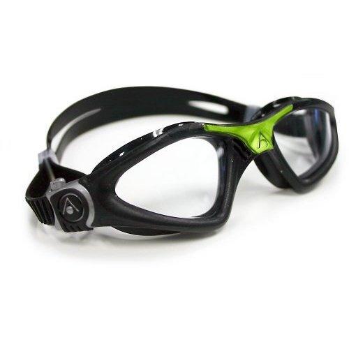 Zelené plavecké brýle KAYENNE, Aqua Sphere