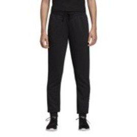 Černé dámské tepláky Adidas - velikost L