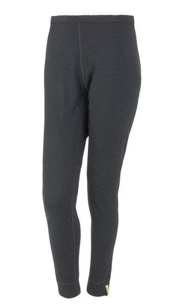 Černé dámské funkční kalhoty Sensor