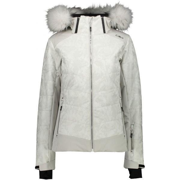 Dámská lyžařská bunda CMP