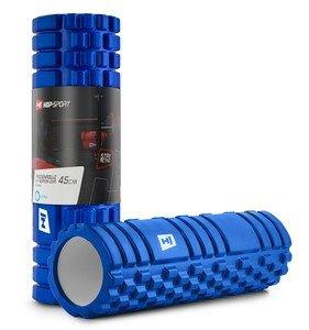 Masážní válec - Masážní válec EVA 45cm modrý