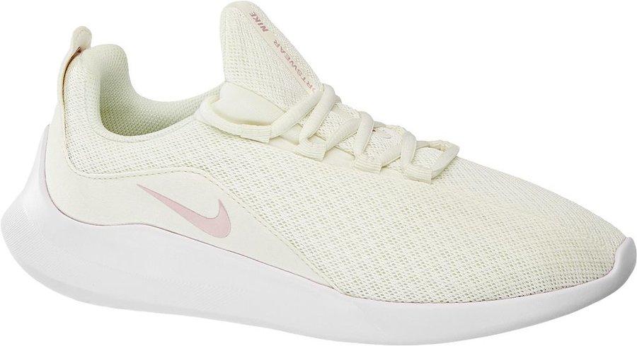 Bílé dámské tenisky Nike - velikost 38 EU
