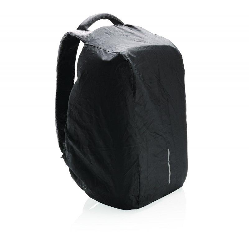 Černá pláštěnka na batoh XD Design