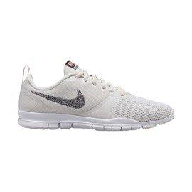 Béžové dámské fitness boty Nike
