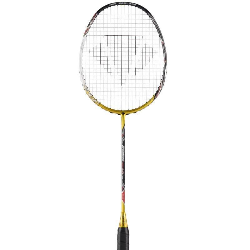 Raketa na badminton Fireblade Mega 1.0 Lite, Carlton