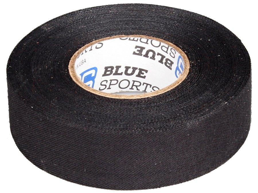 Černá hokejová omotávka na hokejové hole Blue sport - délka 18 m