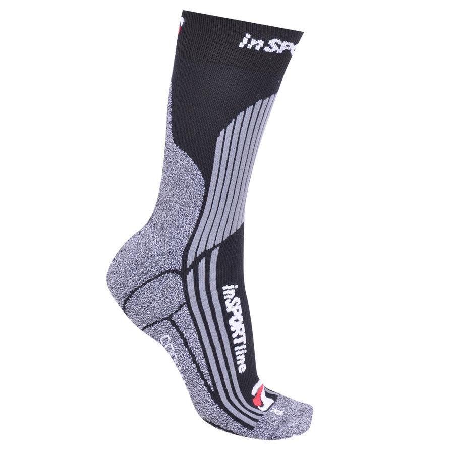 Dámské ponožky Strapping Socks Recovery, inSPORTline