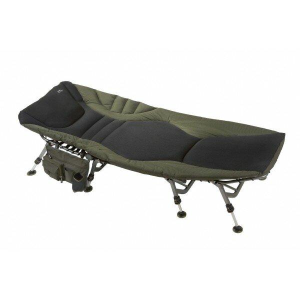 Šestinohé rybářské lehátko Kingsize Bed Chair, Anaconda - délka 205 cm