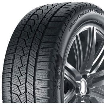 Zimní pneumatika Continental