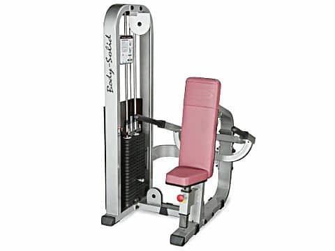 Posilovací věž - Posilovač tricepsů Body-Solid STM-1000G/2 - montáž zdarma, servis u zákazníka