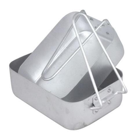 Kempingové nádobí - Nádobí polní MESS set pro 1 osobu