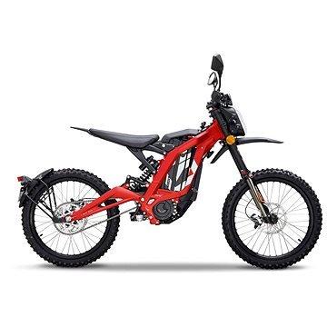 Červená dětská elektrická motorka Light Bee, Sur-Ron